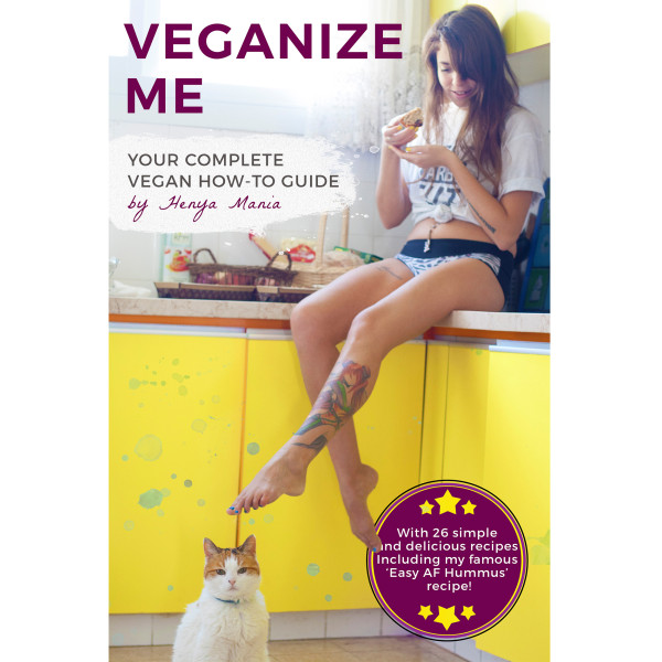 veganize me final cover
